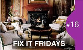 Interior Decorations For Living Room Interior Design Living Room Decorating Ideas Fix It Friday 16