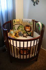 Circular Bed Best 25 Round Cribs Ideas On Pinterest Cribs Toddler Beds