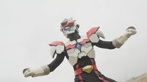 Ultraman Geed Action Files # 23: Don Shine's Pose