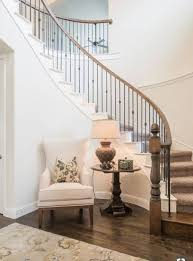 Is a top rated entrance/stair hallspaused. 7 Ideas To Decorate Your Curved Stairs Terravista Interior Design Group