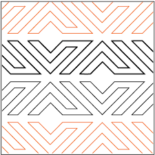 Contemporary Navajo Designs Patterns I For Design Ideas