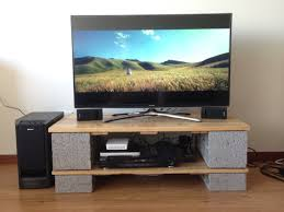 My TV stand