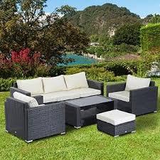 Odawa Outdoor Reclaimed Teak Dining TableAluminium Outdoor Furniture