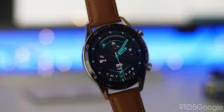 Huawei Watch GT 2 - 9to5Google
