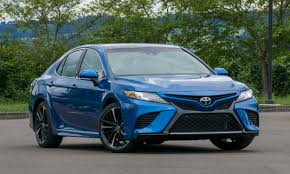 2018 toyota blue.  blue perry stern automotive content experience on 2018 toyota blue o