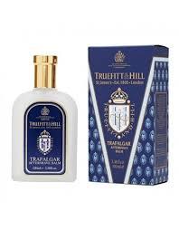 <b>Truefitt & Hill Trafalgar</b> After Shave Balm 100ml - Gifts&Care