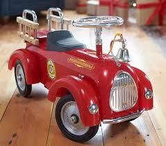 fire truck ride on
