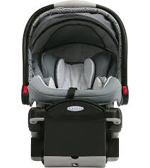 connect car seat graco 40 instructions