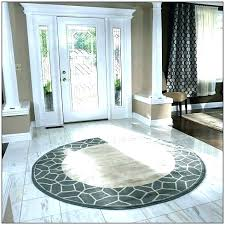round rugs for kitchen 7 feet round rugs kitchen 6 foot rug green dining room table
