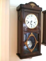 westminster chimes wall clocks