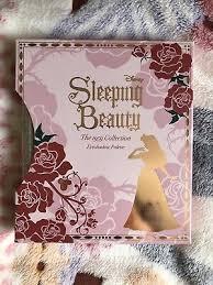 besame cosmetics disney sleeping beauty