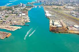 Bathrooms include shower/tub combinations with rainfall showerheads, complimentary toiletries, and hair dryers. San Antonio Canal Inlet In San Juan San Juan Puerto Rico Inlet Reviews Phone Number Marinas Com