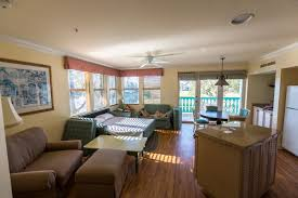 Disney Old Key West One Bedroom Villa