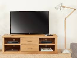 picture mobel oak. Mobel Oak Mounted Widescreen Television Cabinet Picture
