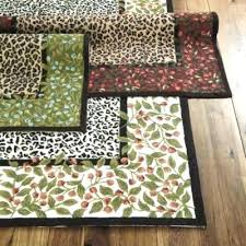 dillards southern living bath rugs trendy design antelope rug creative green street out designs mats leopard dillards southern living bath rugs