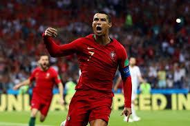 Vote no golo do mês de maio da liga portugal sabseg. Euro 2020 Cristiano Ronaldo Captains Exciting Portugal Squad