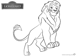 Pitures Of A Lion For Coloring Lioness Coloring Pages Download And