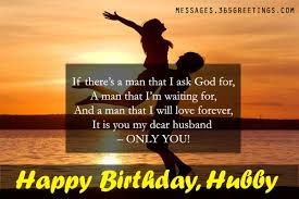 Birthday Wishes For Husband 40greetings Custom Happy Birthday Husband Quotes