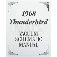 ford vacuum diagram manual thunderbird 1968 macs auto parts vacuum diagram manual thunderbird 1968