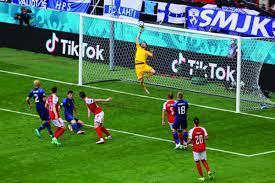 موعد مباراة فنلندا وروسيا في «يورو 2020» - الرياضي - بطولة أمم أوروبا -  البيان