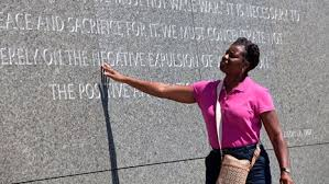 Martin Luther King, Jr. Memorial (U.S. National Park Service)