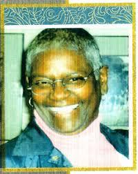 Mavis Ingrid Holmes Vaughn (1945-2010) - Find A Grave Memorial