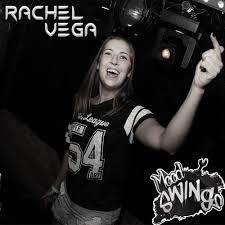 Rachel Vega - The Mood Swings Mix (Guest Mix) by Hardcore ...