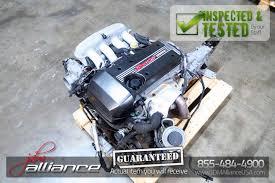 JDM 98-05 Toyota 3SGE 2.0L DOHC Dual VVTi Engine Altezza RS200 Lexus ...