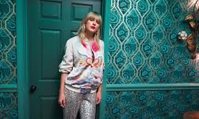 Taylor Charts Aria Charts Taylor Swift Posts Biggest Sales Week Of 2019