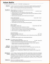 Sample Of Hobbies And Interests On A Resume Beautiful Resume
