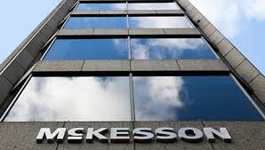 california revenues 351 million lower than expected the headquarters of mckesson in downtown san francisco california