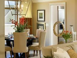 Dining Room:Spectacular Bright Small Dining Room Using Black Wooden Dining  Table Also White Dining