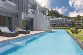 patong bay garden hotel reviews. view from hotel featured image patong bay garden reviews o