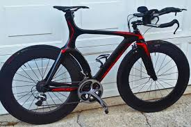 Ridley Dean Pro Time Trial And Tri Bike Perfecto