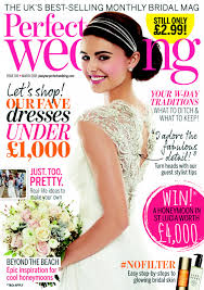Perfect Wedding Magazine The Country Flower Company