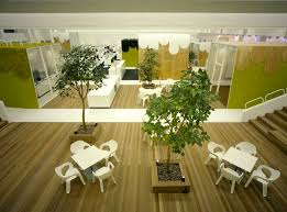 google tokyo office. TBWA Hakuhodo In Tokyo Google Search Office