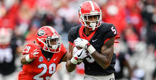 Georgia Bulldogs Depth Chart Final Projection Of Georgias Offensive Depth Chart For 2019