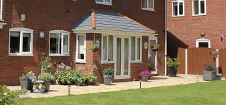 Porches Shropshire | Entrance Porch Designs from Premier Windows &  Conservatories
