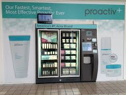 Proactiv Vending Machine Gorgeous Proactiv Vending Machine Locations OnceforallUs Best Wallpaper 48
