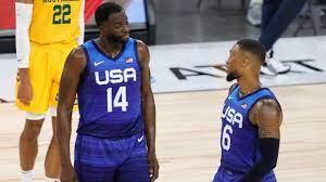 USA Basketball cancels men's exhibition ...