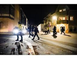 Con arco e frecce fa strage in Norvegia, almeno 4 morti – EspansioneTv