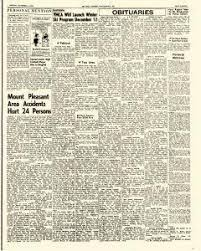 Connellsville Daily Courier Archives, Nov 3, 1969, p. 19