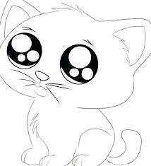 cat coloring pages for s cat and kitten coloring pages cat color pages printable free free