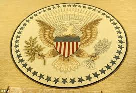 oval office rug. decoration: oval office rug putting your own seal on it has gone for a more s