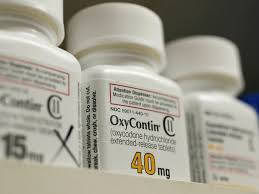 Purdue Pharma Stock Chart States Fight Bonus Pay For Ceo Of Oxycontin Maker Purdue By