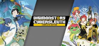 Digimon Story Cyber Sleuth Complete Edition On Steam