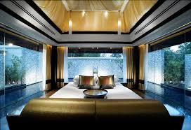 Luxury Bedrooms Design Bedroom Design Nature