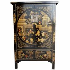Oriental Bedroom Furniture Chinese Furniture Oriental Bedroom Lacquer Cabinet View Best House