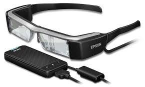 Обзор <b>видеоочков</b> Epson Moverio BT-200 - купить в Казахстане
