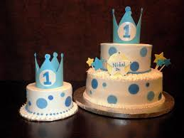 Birthday Cake For Baby Boy 1 Year With Name Designs 8 Old Ideas